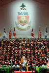 Live Streaming of all Convocation Ceremonies